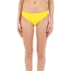 Textiel Dames Bikinibroekjes- en tops Joséphine Martin MASCIA Giallo