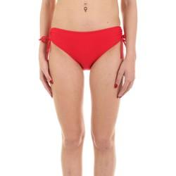 Textiel Dames Bikinibroekjes- en tops Joséphine Martin DORA Rosso
