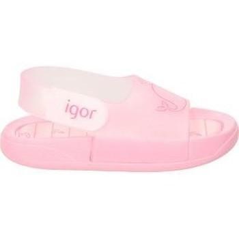 Schoenen Kinderen Waterschoenen Igor S10235 rose