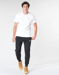 Textiel Heren Trainingsbroeken Nike M NSW CLUB JGGR BB Zwart