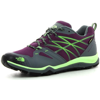 Schoenen Dames Wandelschoenen The North Face HEDGEHOG FASTPACK LITE GTX W