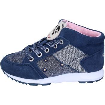 Schoenen Meisjes Hoge sneakers Lelli Kelly Sneakers BR330 ,