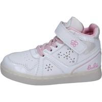 Schoenen Meisjes Hoge sneakers Lulu Sneakers BR351 ,