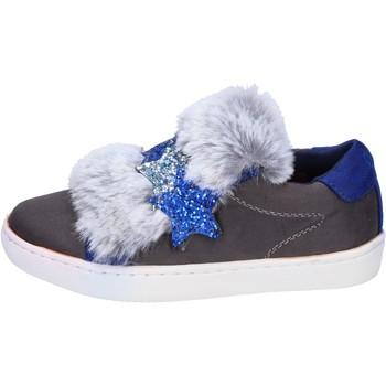 Schoenen Meisjes Lage sneakers Lulu Sneakers BR359 ,