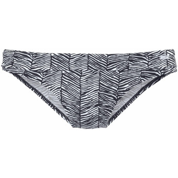 Textiel Dames Bikinibroekjes- en tops Lascana Suiker  Gordelzwembroekkousen Groene