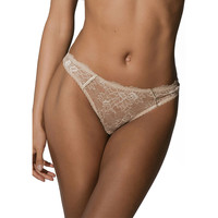 Ondergoed Dames Strings Luna G-string karakter door Pruim