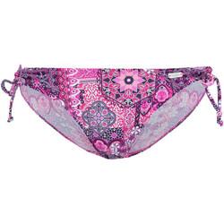 Textiel Dames Bikinibroekjes- en tops Lascana Zwempakbroekje Buffalo Groene