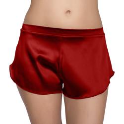 Textiel Dames Pyjama's / nachthemden Luna Prestige Shorts Zand