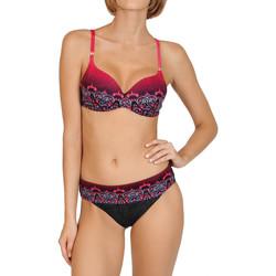 Textiel Dames Bikini Lisca 2-delige Java set van Lichtroze