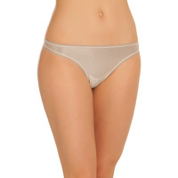 Ondergoed Dames Slips Selmark Bikini Briefing Bella Pruim
