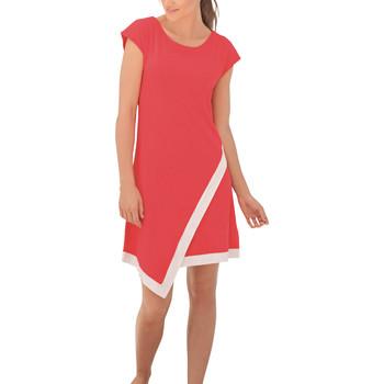 Textiel Dames Korte jurken Lisca Ischia  Beach Dress Zand