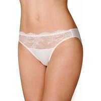 Ondergoed Dames Slips Selmark Bikini Brief Violeta Geel