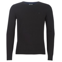 Textiel Heren Truien Tom Tailor FLORET Zwart