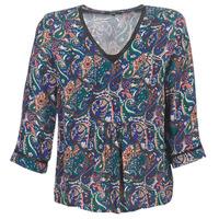 Textiel Dames Tops / Blousjes Vero Moda VMBECKY Multi