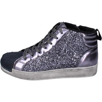Schoenen Meisjes Hoge sneakers Holalà Sneakers BR385 ,
