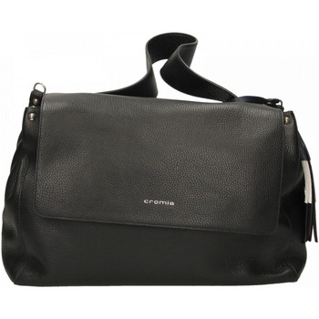 Tassen Dames Tassen   Cromia LADIES BAG KISSA 14-nero