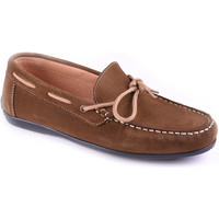 Schoenen Heren Mocassins Keelan 58844 BROWN