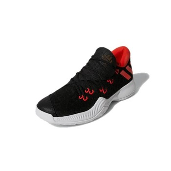 Schoenen Heren Basketbal adidas Originals  Zwart
