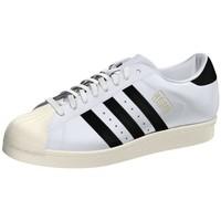 Schoenen Lage sneakers adidas Originals  Wit