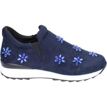 Schoenen Meisjes Instappers Holalà Sneakers BR386 ,