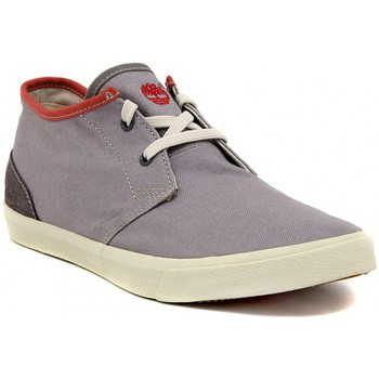 Hoge sneakers Timberland HKST CMP GREY