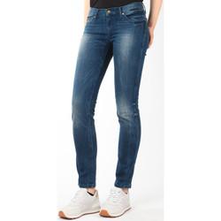 Textiel Dames Skinny Jeans Wrangler Hailey Slim W22T-XB-23C navy