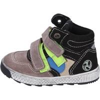 Schoenen Jongens Laarzen Mkids Sneakers BR433 ,