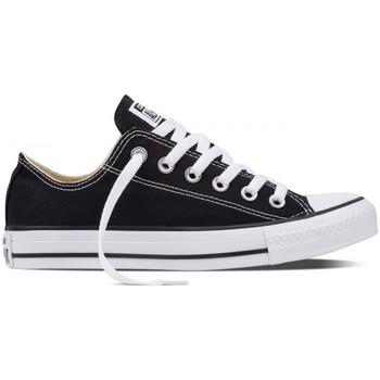 Schoenen Heren Lage sneakers Converse Chuck taylor all star ox Zwart