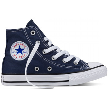 Schoenen Heren Hoge sneakers Converse Chuck taylor all star hi Blauw