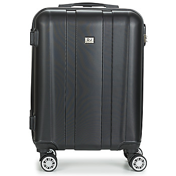 Tassen Valise Rigide David Jones CHAUVETTO 40L Zwart