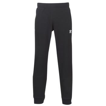 Textiel Heren Trainingsbroeken adidas Originals TREFOIL PANT Zwart