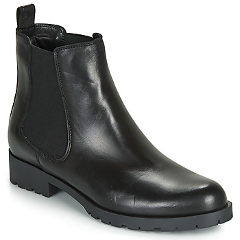 Schoenen Dames Laarzen André EMMA Zwart