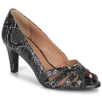 Schoenen Dames Sandalen / Open schoenen André VANILLE Grijs