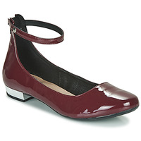 Schoenen Dames pumps André LEOSA Bordeau