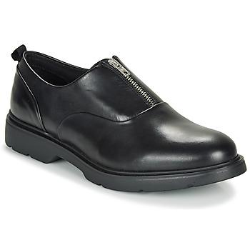 Schoenen Heren Klassiek André BRADON Zwart