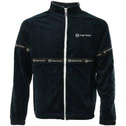Textiel Heren Trainings jassen Sergio Tacchini Original Sweater Blauw