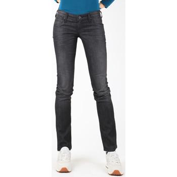 Textiel Dames Straight jeans Lee Lynn L340KCEB black