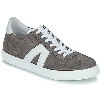 Schoenen Heren Lage sneakers André GILOT Grijs
