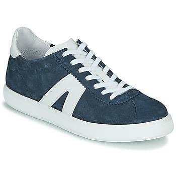 Schoenen Heren Lage sneakers André GILOT Blauw