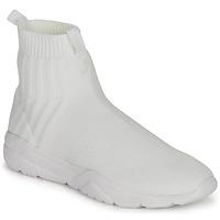 Schoenen Heren Hoge sneakers André LUNAIRE Wit