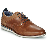 Schoenen Heren Derby André ROADMAP Cognac