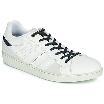Schoenen Heren Lage sneakers André SNEAKSHOES Wit