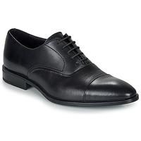 Schoenen Heren Klassiek André REPLI Zwart