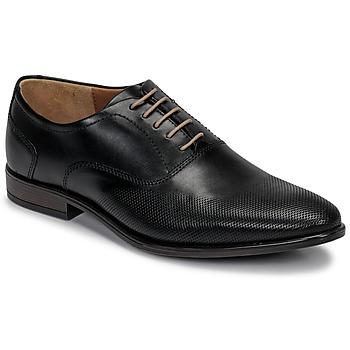 Schoenen Heren Klassiek André PERFORD Zwart