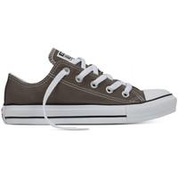 Schoenen Kinderen Lage sneakers Converse Chuck taylor all star ox Grijs