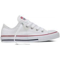 Schoenen Kinderen Lage sneakers Converse Chuck taylor all star ox Wit