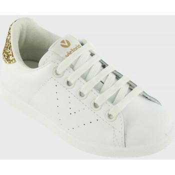 Schoenen Kinderen Lage sneakers Victoria 1125104 Wit