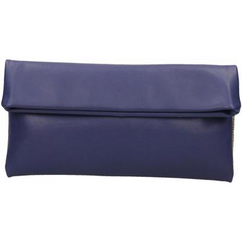 Tassen Dames Tasjes / Handtasjes Gianni Chiarini CHERRY 10147-klein-blue