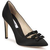 Schoenen Dames pumps Moschino MA1012 Zwart