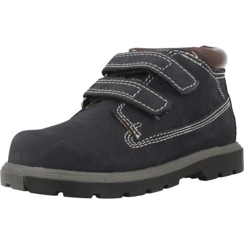 Schoenen Jongens Laarzen Chicco CARDAX Blauw